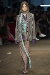 Roos Abels - Missoni Fall 2016 Ready-to-Wear