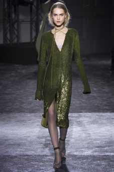 Line Brems - Nina Ricci Fall 2016 Ready-to-Wear