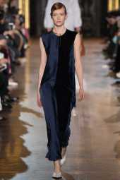 Julia Hafstrom - Stella McCartney Fall 2016 Ready-to-Wear