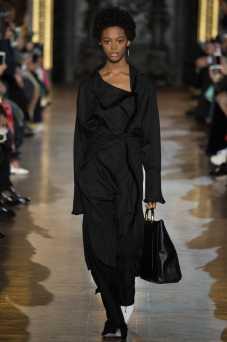 Londone Myers - Stella McCartney Fall 2016 Ready-to-Wear