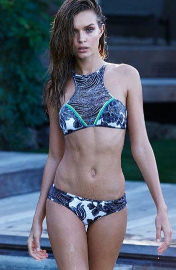 Victoria's Secret 2016 bikini modelleri