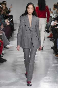 Fei Fei Sun - Calvin Klein Fall 2017 Ready-to-Wear
