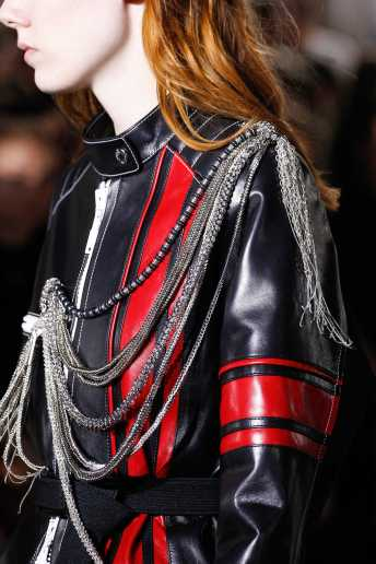 Louis Vuitton Fall 2017 Ready-to-Wear