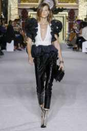 Kasia Struss - Balmain - Spring 2018 Ready-to-Wear