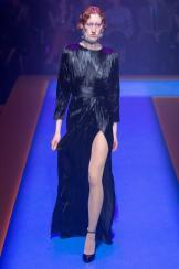 Lorna Foran - Gucci Spring 2018 Ready-to-Wear