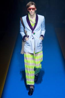 Marten Padama - Gucci Spring 2018 Ready-to-Wear
