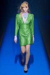 Polina Oganicheva - Gucci Spring 2018 Ready-to-Wear