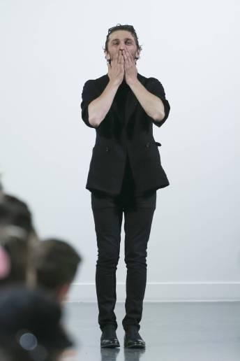 David Koma - Mugler Spring 2018 Ready-to-Wear