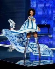 Aiden Curtiss - Victoria's Secret Fashion Show