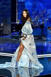 Lily Aldridge - Victoria's Secret Fashion Show