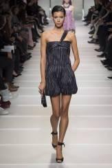 Dilone - Armani Privé Spring 2018 Couture
