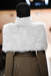 Fendi Fall 2018 Ready-to-Wear