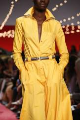 Brandon Maxwell Spring 2019 Ready-to-Wear