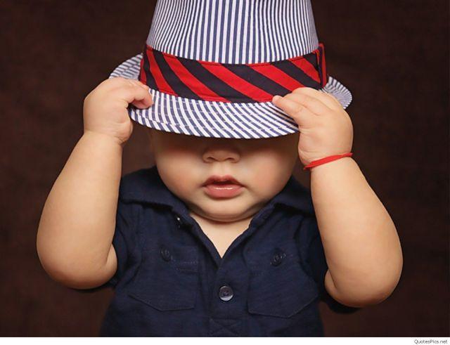 Conheça as tendências de roupinhas estilosas para bebés