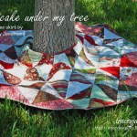 Free Christmas Tree Skirt Patterns Bomquilts Com