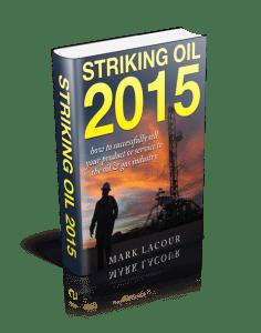 Striking Oil 2015