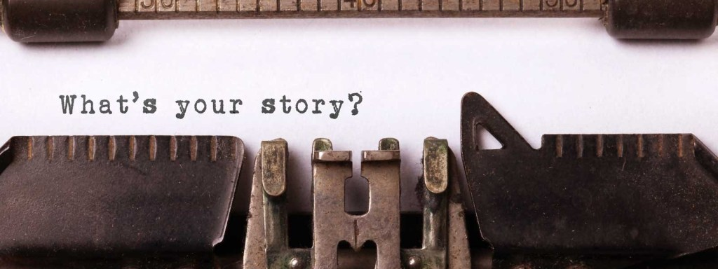 Deciding What Your Story Means