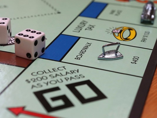 Playing a Longer Game in Client Acquisition