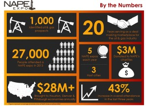 NAPE Fast Facts