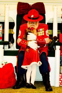 Marine Corp Christmas