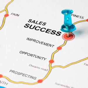 Virtual Sales Kickoff on January 12th