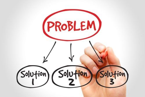 Problem Solving to become an Oil and Gas consultant