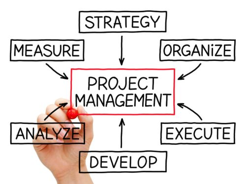 Project Management to become an Oil and Gas consultant