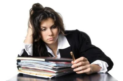 Creating Your Own Stress