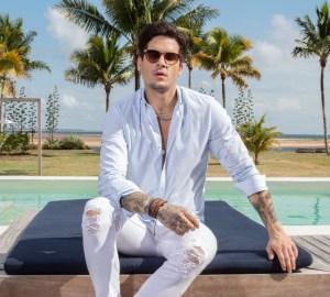 Verão 2020 moda masculina Docthos moda masculina