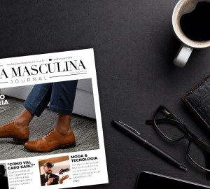 Moda Masculina Journal 7