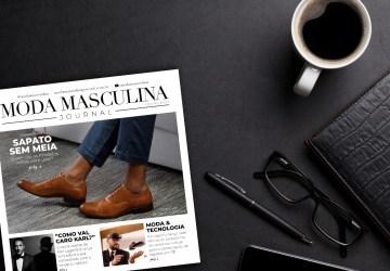 Moda Masculina Journal 7