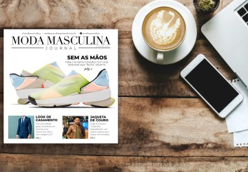 Moda Masculina Journal #011