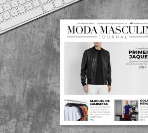 Moda Masculina Journal #024