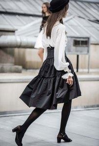 Fashion Week Chanel