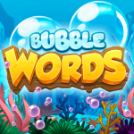Bubble Words – Word Games Puzzle 1.4.0 Mod Download – for android