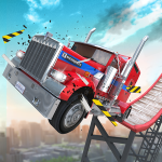 Stunt Truck Jumping 1.6.8 Mod Download – for android