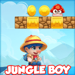 Super Jungle Boy: New Classic Game 2020 1.0.6 Mod Download – for android