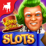 Willy Wonka Slots Free Casino 84.0.940 Mod Download for android