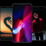 4K Wallpapers and Backgrounds HD v1.1.0 Apk android-App free download