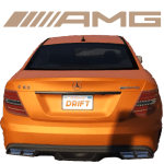 C63 AMG Drift Simulator: Car Games Racing 3D-City 1 Mod Download – for android