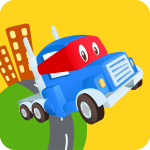 Car City World: Little Kids Play Watch TV & Learn 1.1.8 Mod Download – for android