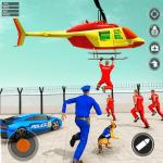 Gangster Prison Escape 2019: Jailbreak Survival 1.0.12 Apk android-App free download