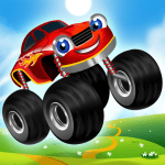 Monster Trucks Game for Kids 2 2.6.7 Apk android-App free download