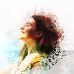 Overlay Photo Shattering Effect App 5.5 Apk android-App free download