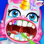 Pet Dentist Dental Care: Teeth Games For Kids 0.2 Mod Download – for android