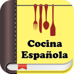 Spanish Recipes – Traditional dishes 1.0 Apk android-App free download