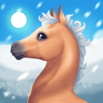 Star Stable Horses 2.84.1 Mod Apk(unlimited money)download