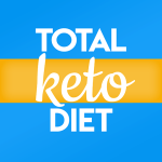 Total Keto Diet: Low Carb Recipes & Keto Meal Plan 4.0 Apk android-App free download