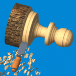 Woodturning 1.4 Mod Download – for android