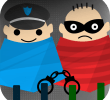 Police and Thief Maze 2.0.0.2673 Mod Download – for android